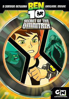 Ben 10: Secretul omnitrixului online dublat in romana