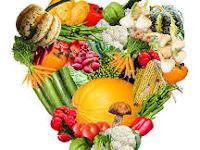 Manfaat  Sayuran Bagi Kesehatan Tubuh Kita Dan Khasiat