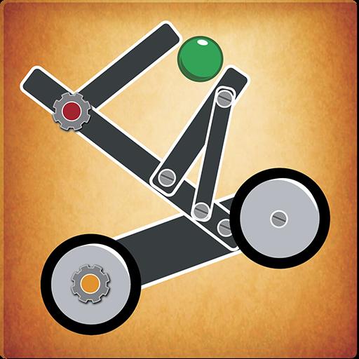 تحميل لعبه Machinery - Physics Puzzle v1.0.70  مهكره افضل لعبه الغاز !