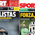 El Diario Sport vuelve a hacer el ridículo