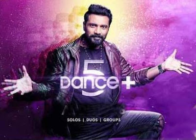 Dance Plus Season 05 Grand Finale 2020 720p WEBRip 650Mb