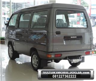 Carry Real Van GX 1