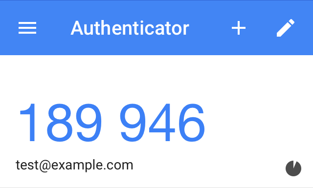 asaph org: Google Authenticator compatible 2-Factor Auth in Java