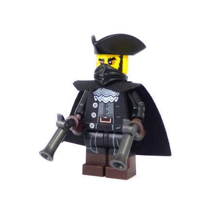 LEGO 71018-16 - Highwayman