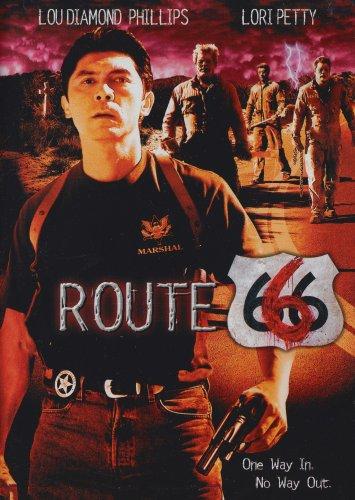 Route 666 (2001) ταινιες online seires xrysoi greek subs