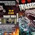 Triassic World Bluray Cover