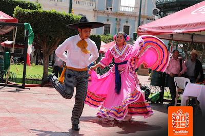 fiestas patrias tepatitlán 2017