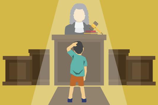 Pemprov Berikan Perlindungan Hukum  Anak Korban Kekerasan