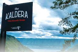 Wisata Danau Toba Ditargetkan Sumbang Devisa Rp14 Triliun pada 2020