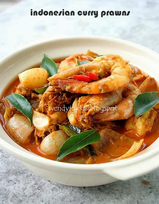 chinese curry shrimp - photo #38