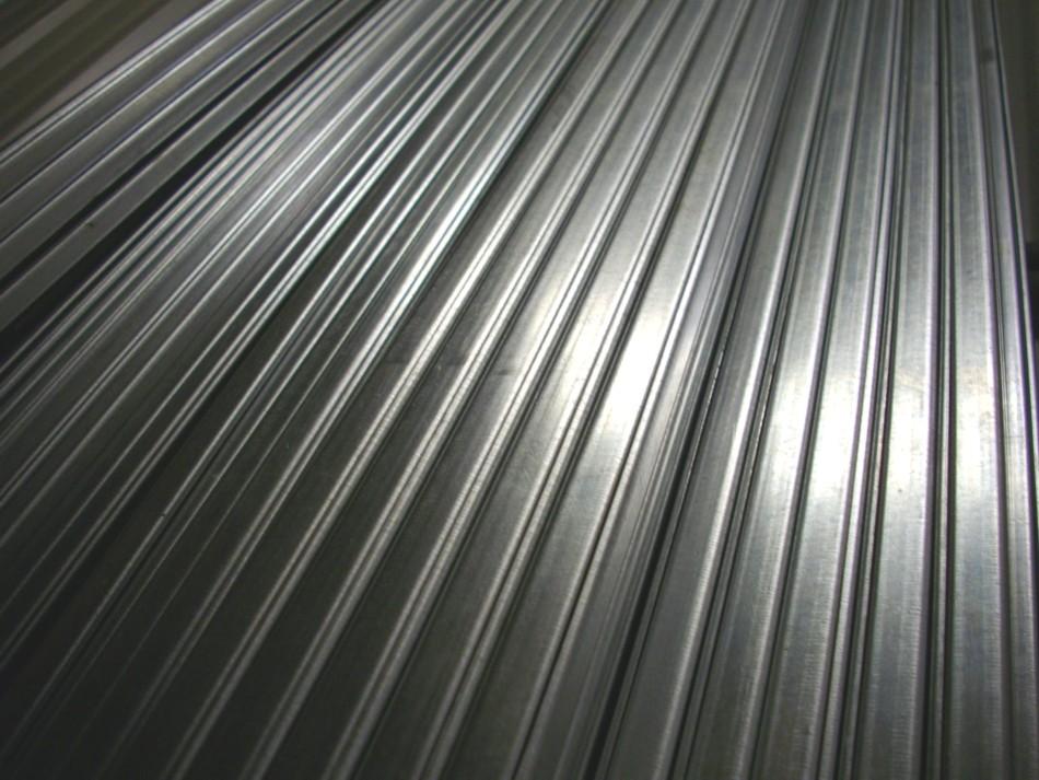 Metal window parts steel window beading easi glaze beading for Metal windows