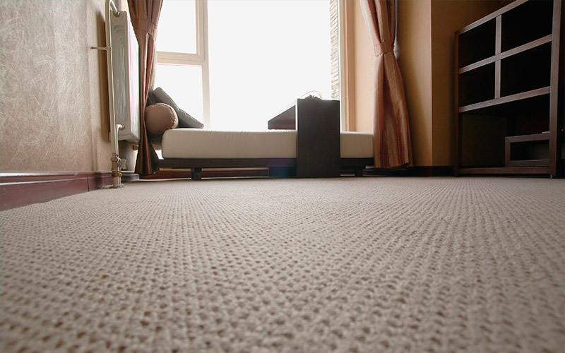 Open Up Your Room With Light Colored Floors Indianapolis