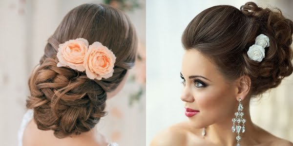 Bridal Inspiration The Best Wedding Hairstyles Ever The Haircut Web