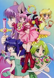 anime genre magic terbaik sepanjang masa