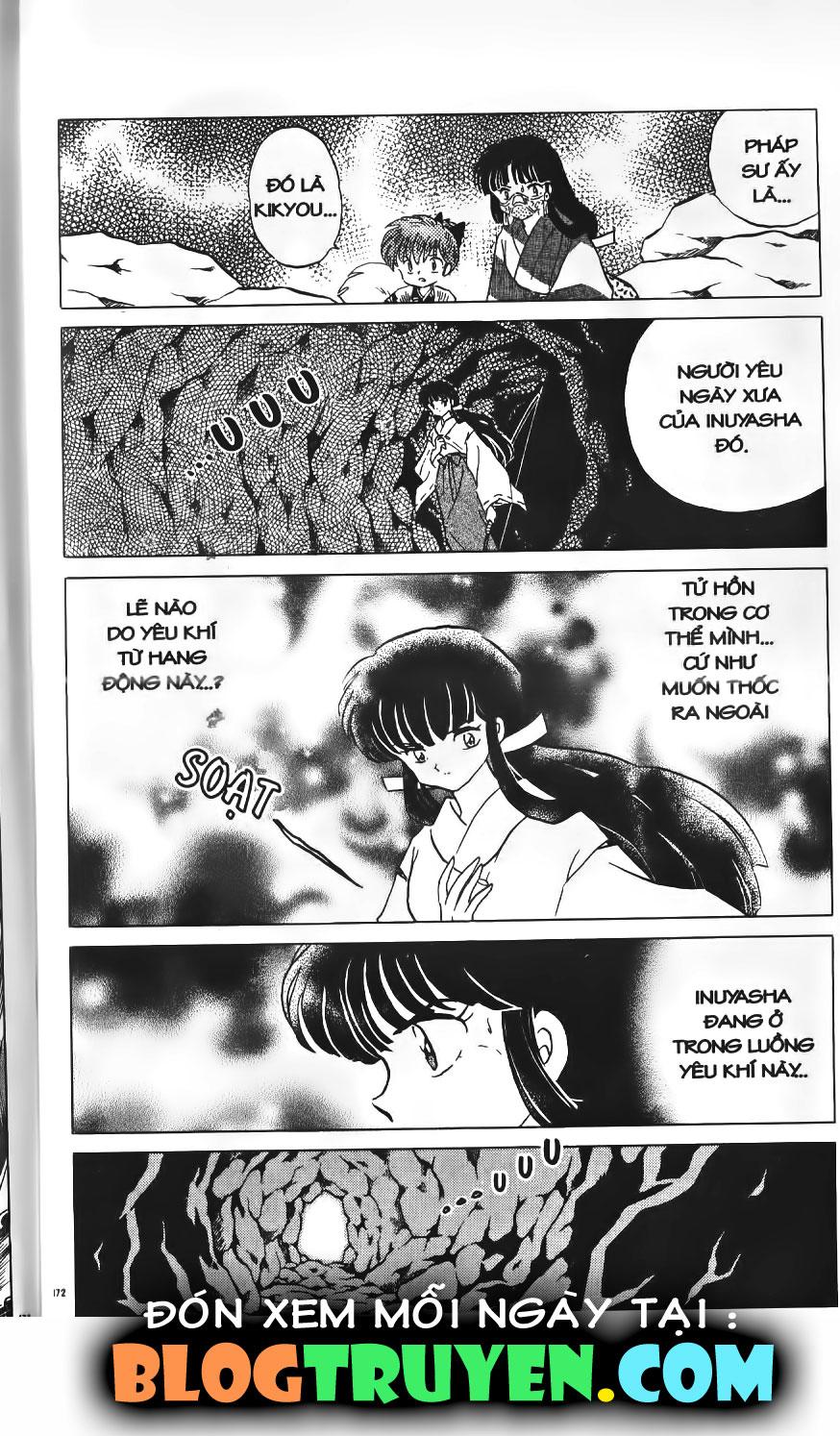 Inuyasha vol 12.10 trang 5