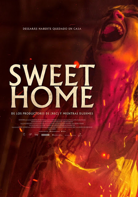 Sweet Home (2015) ταινιες online seires oipeirates greek subs