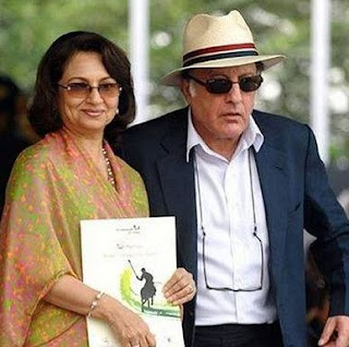 Sharmila Tagore Family Husband Son Daughter Father Mother Marriage Photos Biography Profile.