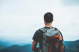 9 Pelajaran Berharga Yang Bisa Kamu Petik dari Mendaki Gunung