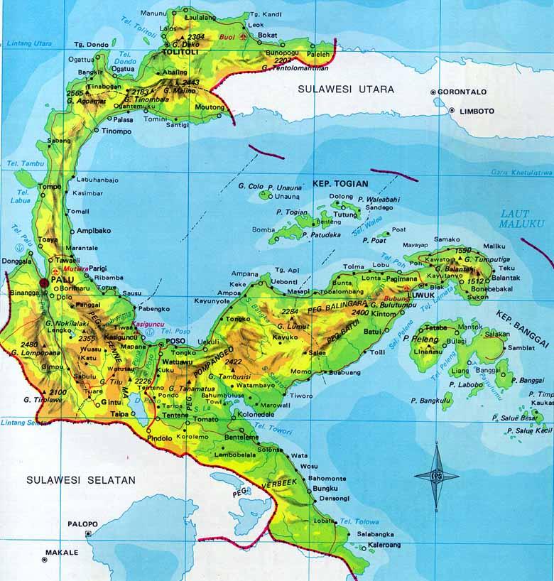 jumlah penduduk berdasarkan agama di provinsi sulawesi tengah ardi rh ardi lamadi blogspot com