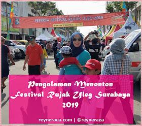 festival rujak uleg surabaya