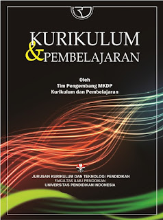 Kurikulum Pembelajaran Tim Pengembang MKDP Kurikulum dan Pembelajaran. - FIP UPI Bandung
