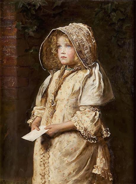 Victorian British Painting John Everett Millais