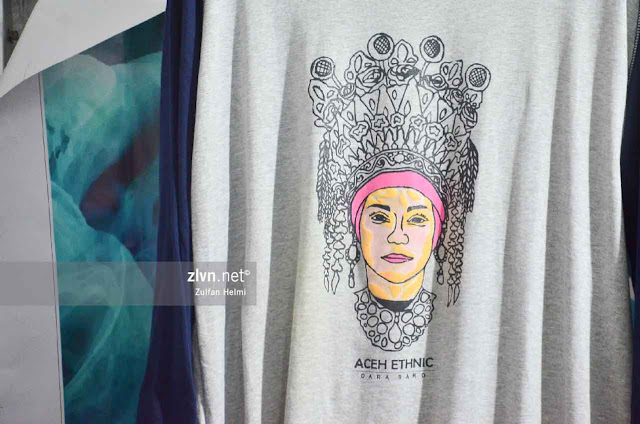 Aceh Clothing Fest