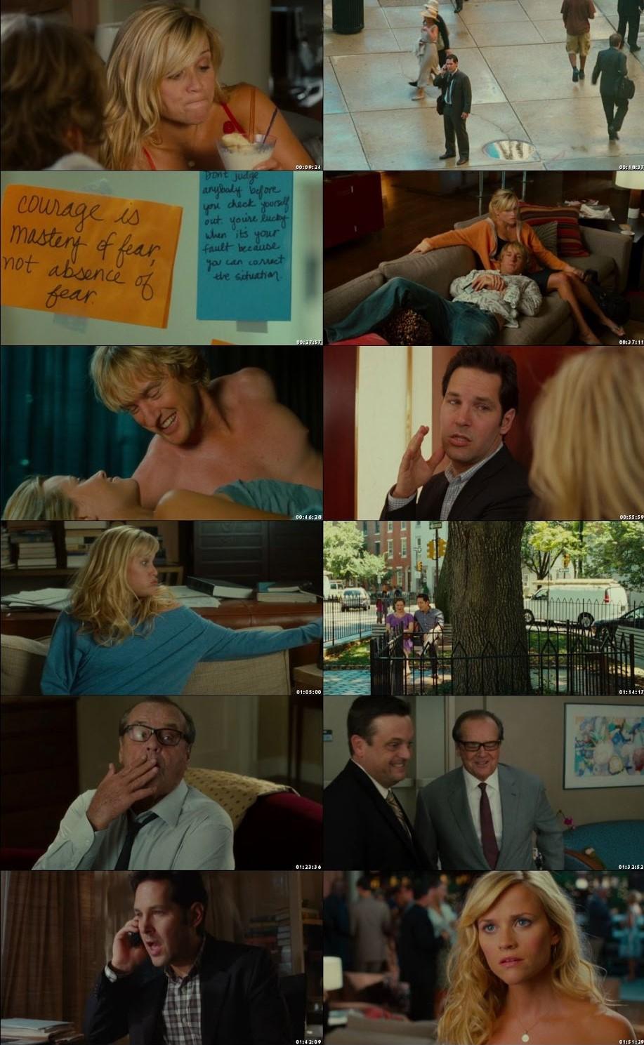 How Do You Know 2010 Movie Screenshots