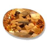 Birthstones: November - Topaz (courage, wisdom, mental clarity) :: All Pretty Things