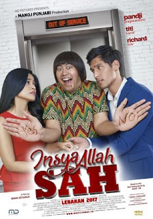 Download Insya Allah Sah (2017) Full Movie