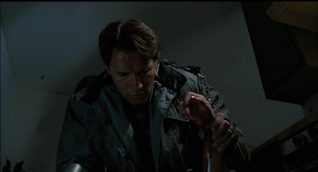 Terminator (1984) 1080p BD25 ESPAÑOL CASTELLANO 3