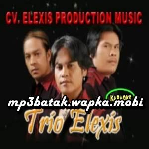 Trio Elexis - Holan Hodo Cintakku (Full Album)