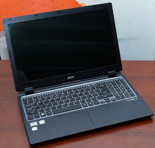 Acer M3-581TG ( timeline U )Spek Designer