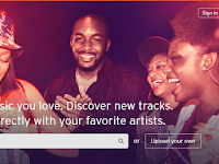 Cara Download Lagu di Soundcloud Dalam Format MP3