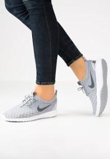 Las sneakers siguen de moda