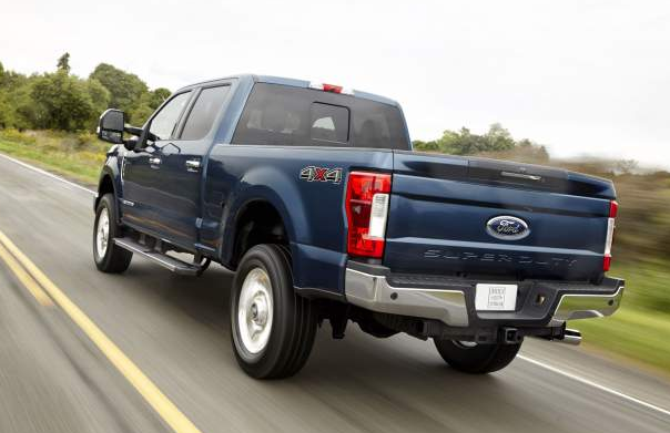 2018 Ford F 250 Engine Specs, Rumor, Price, Release Date