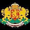 Logo Gambar Lambang Simbol Negara Bulgaria PNG JPG ukuran 100 px