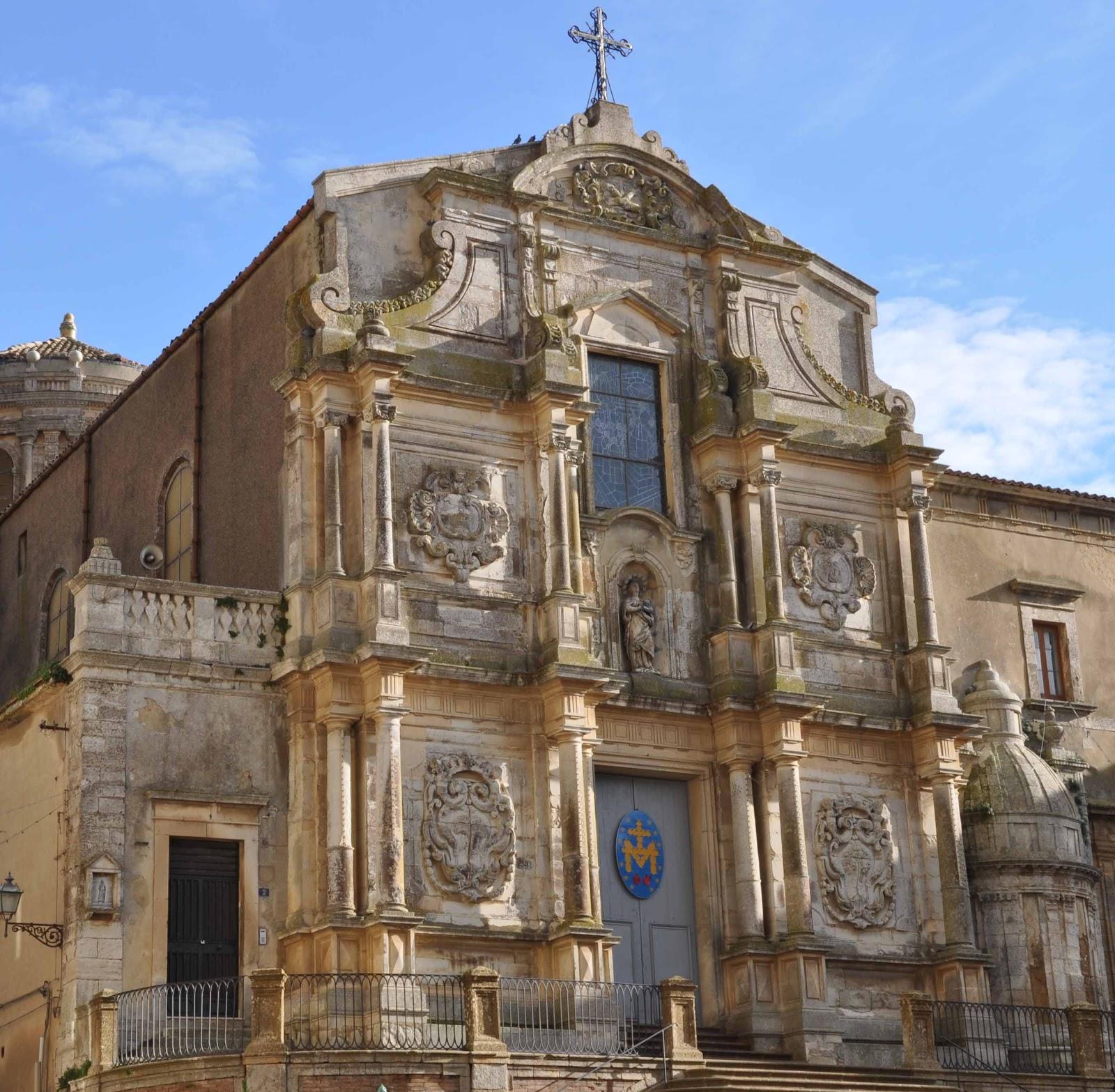 Cattolici siciliani: Caltagirone riflette sull'eredità di ...