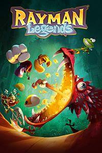 rekomendasi game mendidik bagi anak Rayman Legends