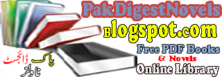 Pak Digest & Novel PDF Free Download