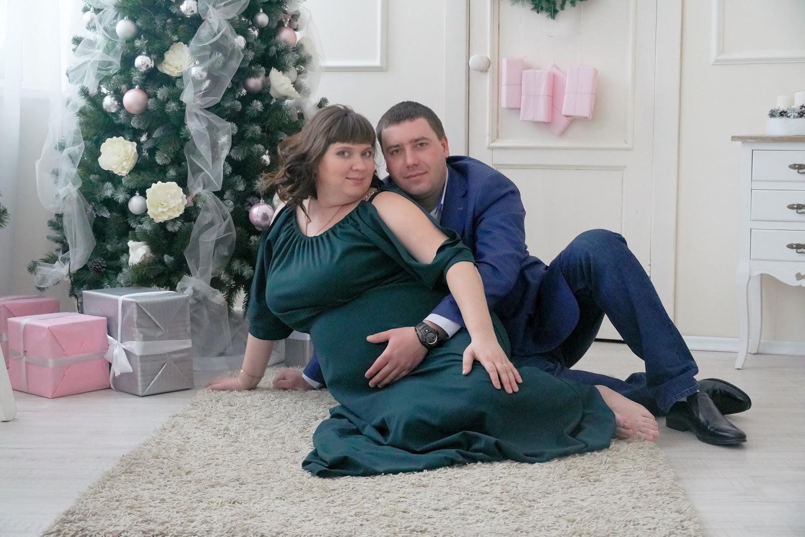 Фотосессия для беременных самара екатерина шаталова