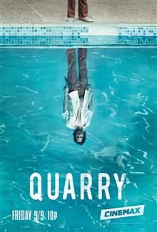 Quarry - Todas as Temporadas - HD 720p