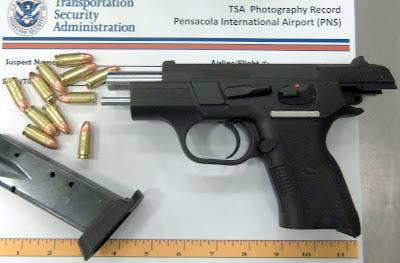 Loaded Gun (PNS)