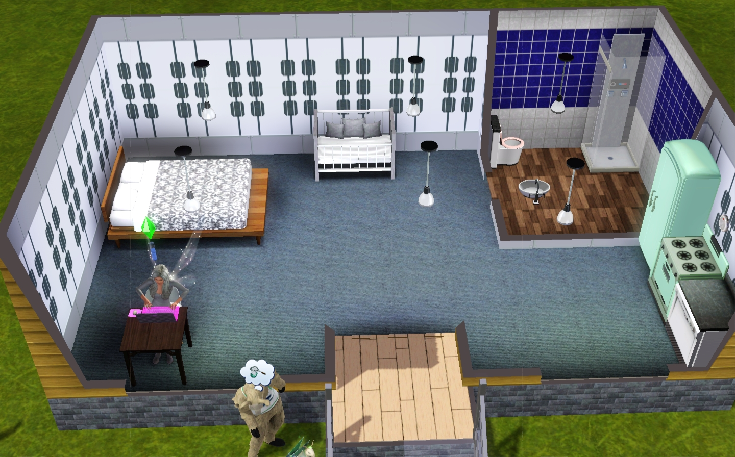 sims 3 online dating how does it work