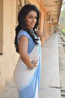 Chethana Uttej Glamorous Photo Shoot HeyAndhra