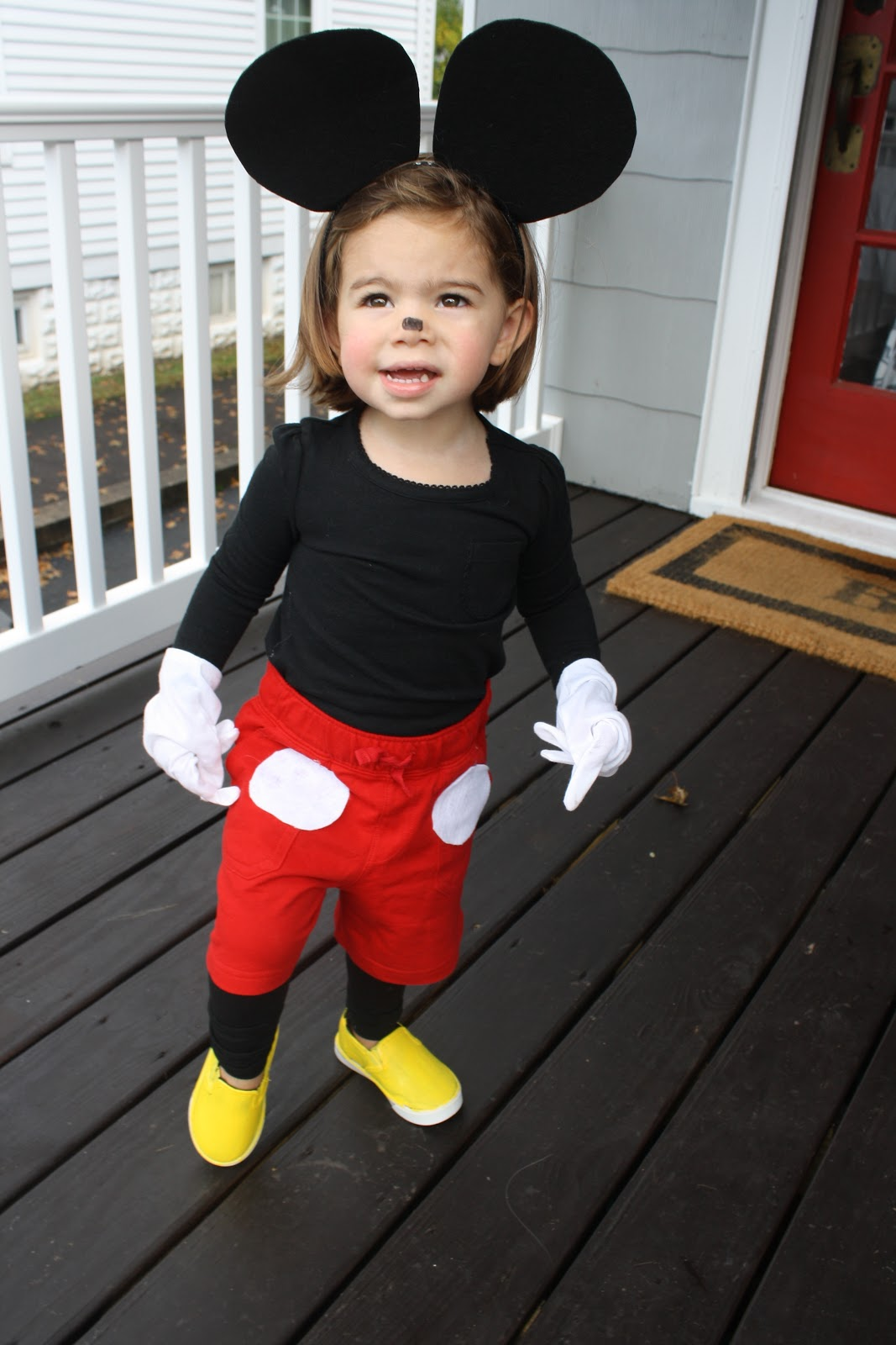 East coast mommy 20 awesome no sew costumes for kids solutioingenieria Images