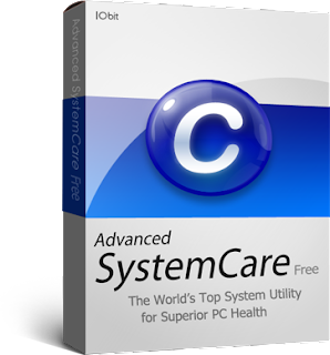 Advanced SystemCare Terbaru
