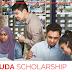 Gamuda Scholarship Award for Local and Overseas University