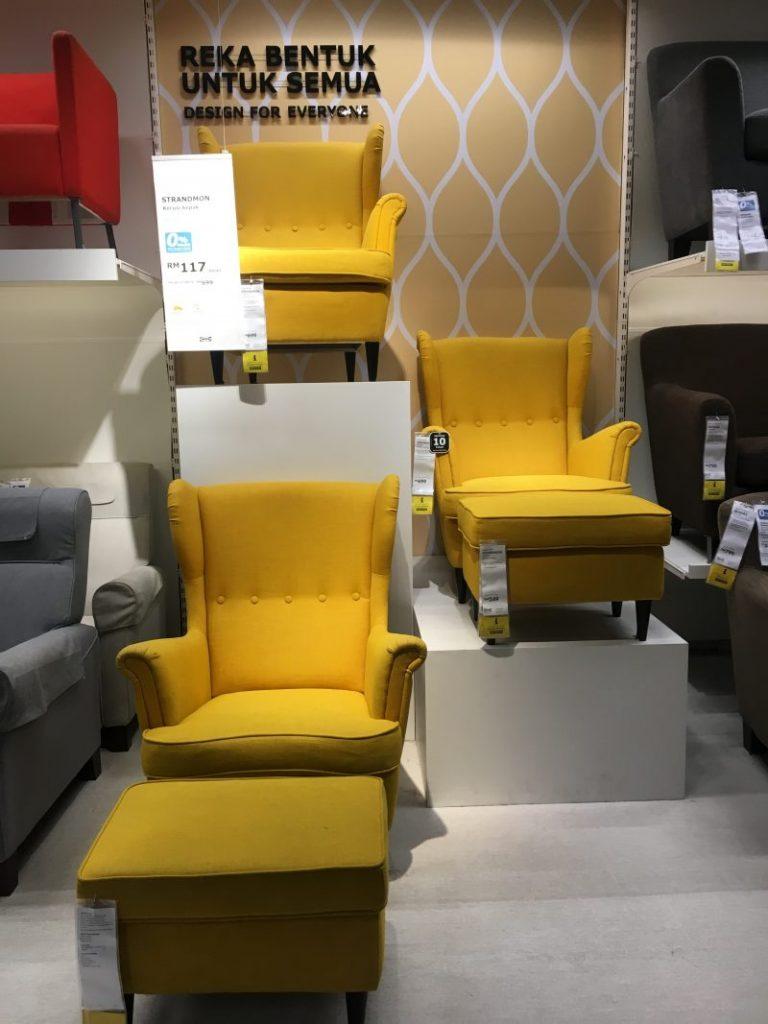 pelancaran katalog ikea 2018 jom lihat apa yang ada wanikiter. Black Bedroom Furniture Sets. Home Design Ideas