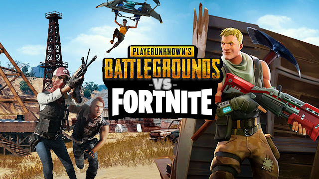 The Mobile Versions Of Pubg Look Great But There S A Catch: Rise Of Battle Royale Games